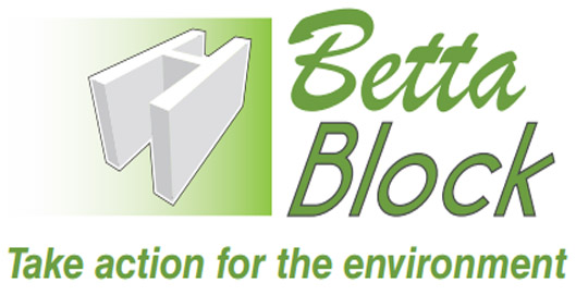 Baines Masonry & Descrete – The Green Betta Block