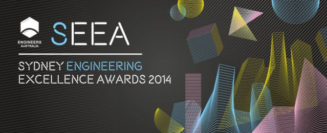 Sydney Engineering Excellence Awards - Descrete